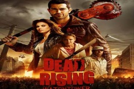 Dead Rising - Watchtower