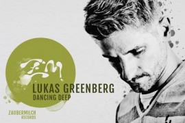 Lukas Greenberg - Dancing Deep