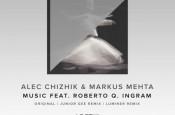 Music - Alec Chizhik & Markus Mehta feat. Roberto Q. Ingram