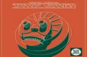 Strange Vibration EP - Mental Carnival