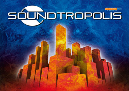 soundtropolis