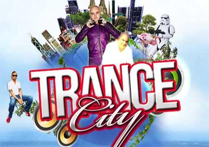 Trance City Köln
