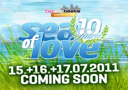 seaoflove2011