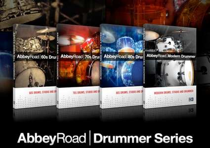 Abbey Road Drummer Series