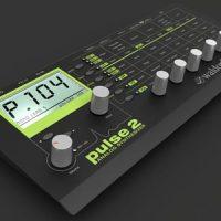 Waldorf Pulse 2 - Analog Synthesizer
