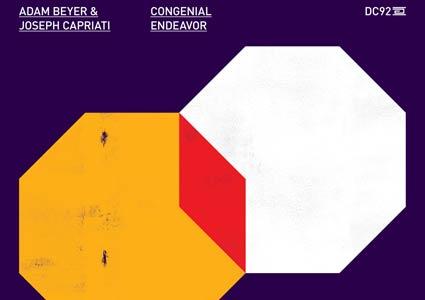 DC92 Adam Beyer & Joseph Capriati - Congenial Endeavor