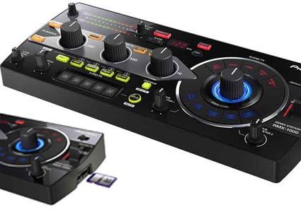 Pioneer Remixstation RMX-1000