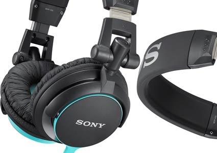 Sony MDR V 55