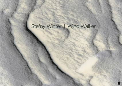 Wind Walker - Stefny Winter