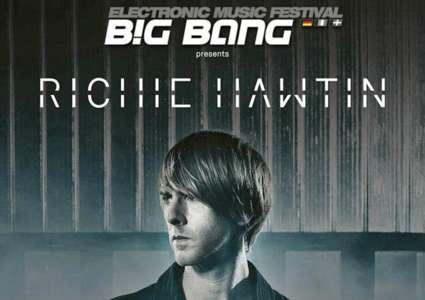 Richie Hawtin @ UNIVERSAL D.O.G