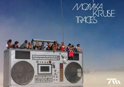 Monika Kruse Traces