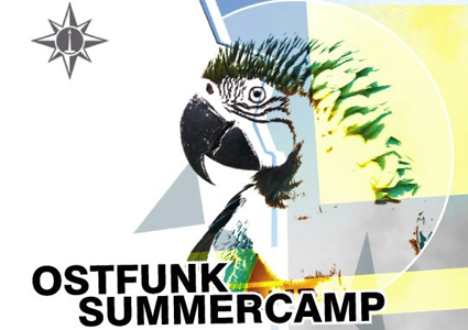 Ostfunk Summercamp