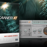 Skanner XT
