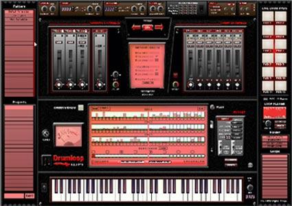 NTS Audio Labs Drum Loop 2