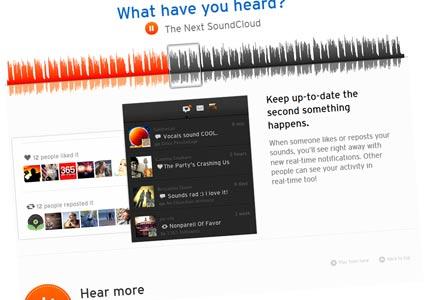 The Next SoundCloud