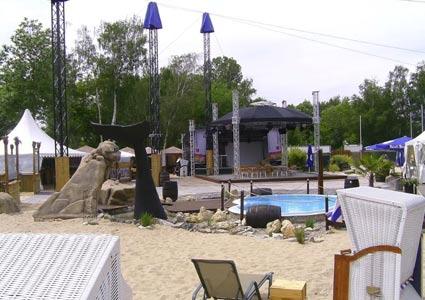 Club Longbeach - Hard Summer Open Air
