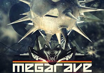 Megarave Germany 2012