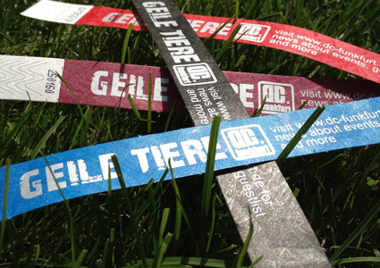 Geile Tiere Open Air