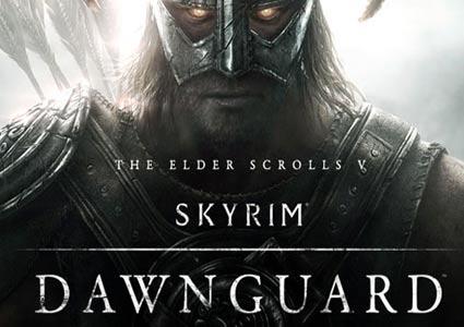 Skyrim Dawnguard