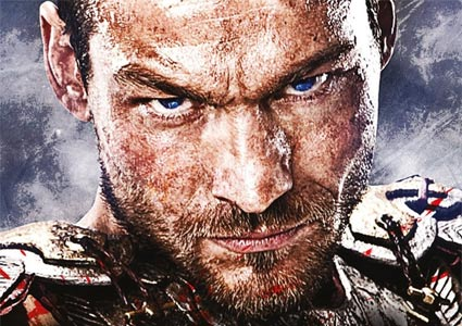 Spartacus: Blood and Sand - Staffel 1