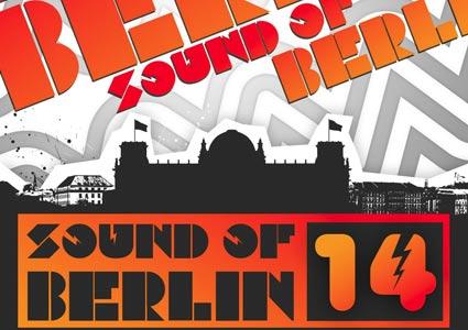 Sound of Berlin 14
