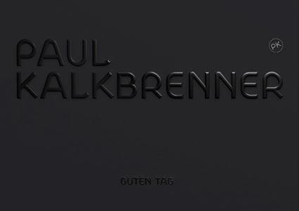 Guten Tag - Paul Kalkbrenner