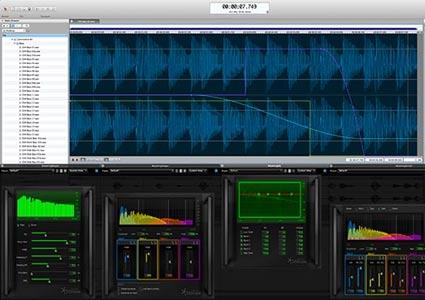 Sound Forge Pro Mac