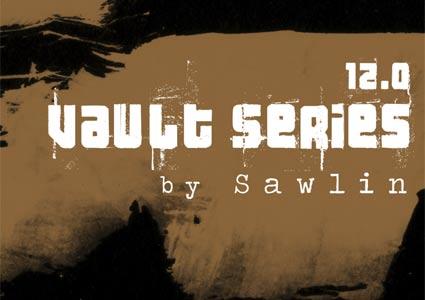 Vault Series 12.0 - Sawlin