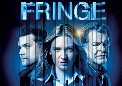 Fringe - Die komplette vierte Staffel