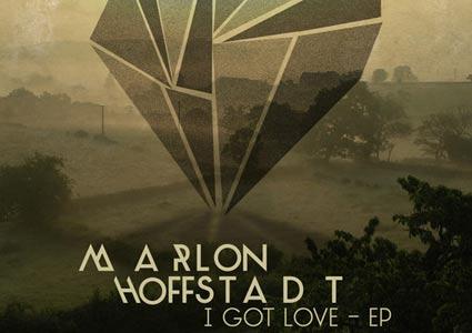 Marlon Hoffstadt - I Got Love EP