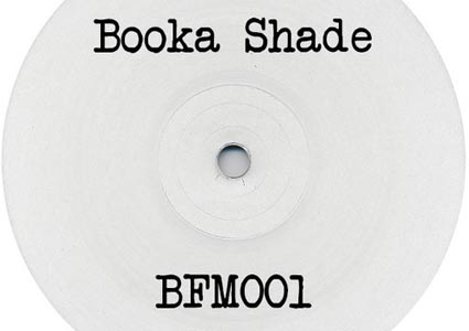 Haleshop - Booka Shade