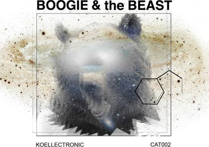 Boogie & the Beast Ep - Koellectronic