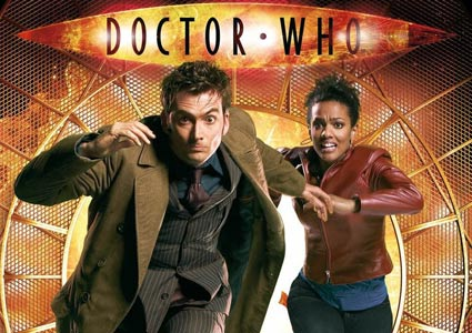 Doctor Who - Die komplette Staffel 3