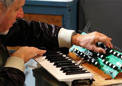 Moog Herb Deutsch