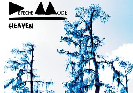 Heaven - Depeche Mode