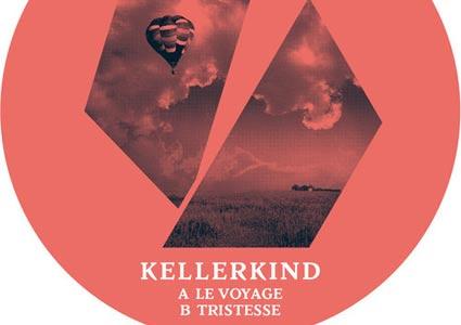 Tristesse EP - Kellerkind