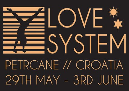 Love System Festival 2013