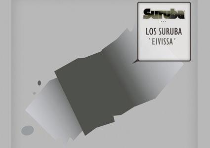 Eivissa EP - Los Suruba