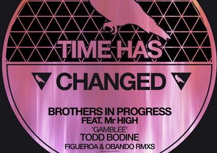 Gamblee - Brothers in Progress ft. Mr.High