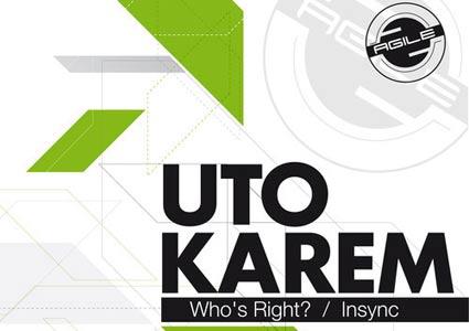 Agile017 - Uto Karem