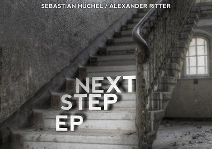 Next Step EP - Alexander Ritter & Sebastian Hüchel