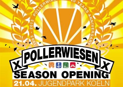 PollerWiesen Opening 2013