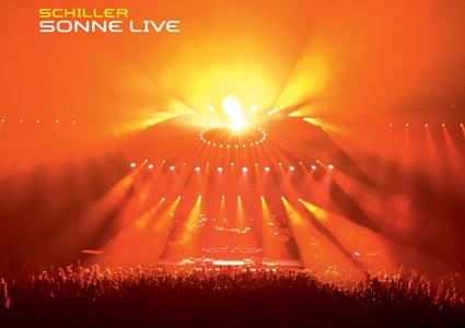 Sonne Live - Schiller