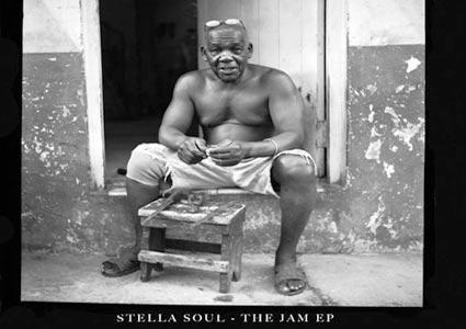 The Jam EP - Stella Soul