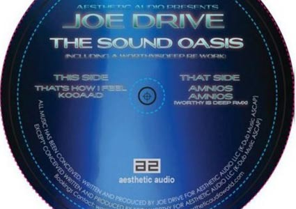 The Sound Oasis - Joe Drive