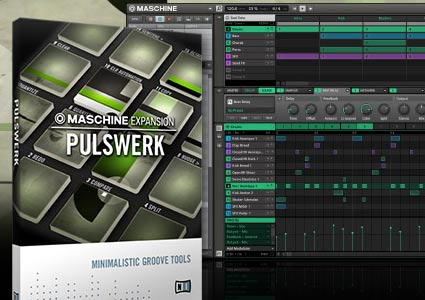 Native Instruments: Pulswerk