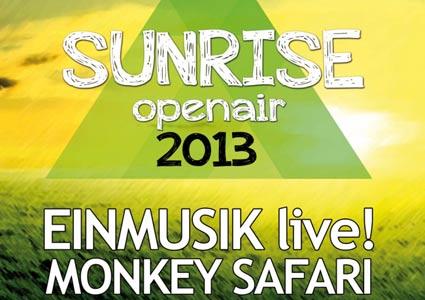 sunrise2013