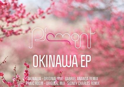 Okinawa EP - Piemont