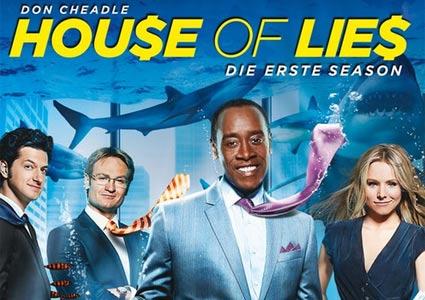 House of Lies - Die erste Season