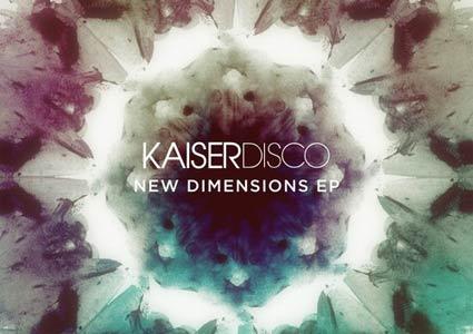 New Dimensions - Kaiserdisco
